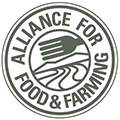 The Alliance for Food and Farming